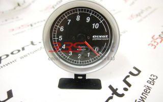Описание, классификация и нюансы проверки датчиков (тахометра, двигателя и других)