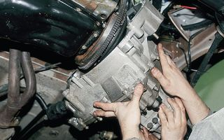 Снимаем коробку передач на ваз 2114: пошаговая инструкция, фото и видео