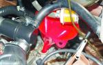 Как и какое масло заливать в коробку переключения передач ваз 2109