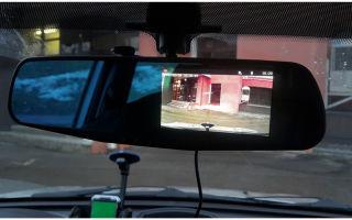 Видеорегистратор-зеркало: особенности устройства, тонкости выбора, рейтинг