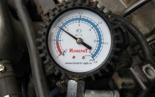 Что делать, если нет давления масла в двигателе: советы и инструкции