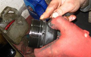 Все о замене масляного фильтра в peugeot: пошаговая инструкция и видео
