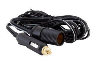 Характеристика удлинителя прикуривателя автомобиля на 3-5 м и критерии выбора устройства