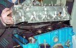 Ручная замена прокладки головки блока цилиндров ваз 21076 фото и видео
