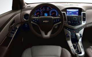 Автомобиль chevrolet cruze: технические характеристики и отзывы