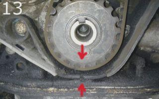 Замена ремня грм на daewoo nexia 16 кл: пошаговая инструкция, фото и видео