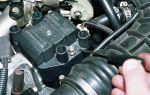 Неисправности, диагностика, ремонт и замена модуля зажигания на ваз 2110