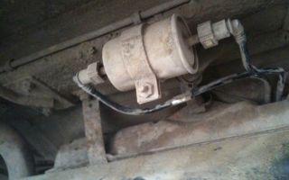 Выбор топливного фильтра для lada priora и его замена: фото и видео