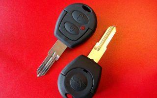 Покупка ключа для разблокировки двух распредвалов на авто chery fora
