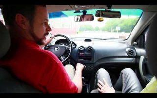 Как водить автомобиль с механической коробкой передач: фото и видео