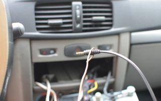 Варианты замены штатной магнитолы на другую в автомобиле renault symbol