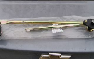 Инструкция по замене трапеции стеклоочистителей дворников в авто daewoo lanos