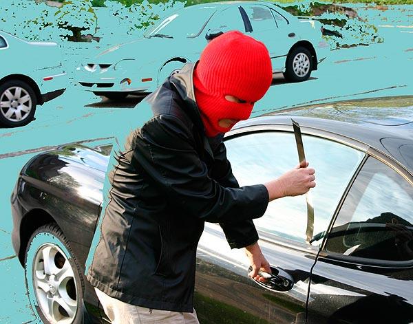 Защитите сво авто от взломщиков способы и советы по безопасности