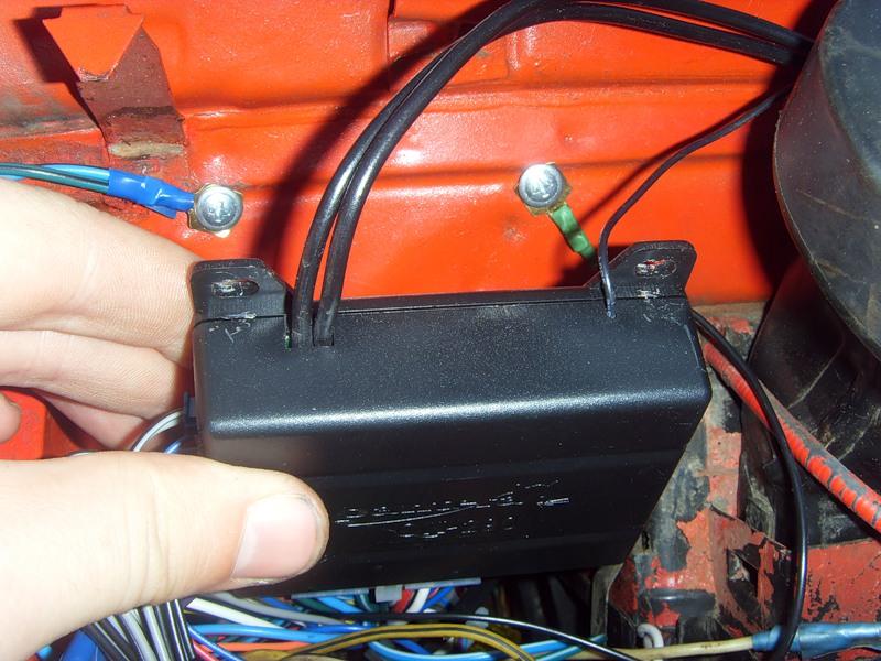 Предохранители Нива 21214 инжектор