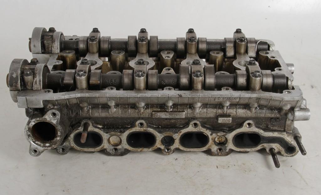 Дэу Нексия 16 клапанная головка блока цилиндров и ее замена с фото