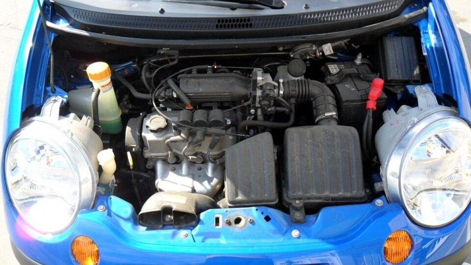 Трамблер daewoo (nexia, matiz) 8 клапанов: проверка крышки и всего узла, ремонт и замена трамблера