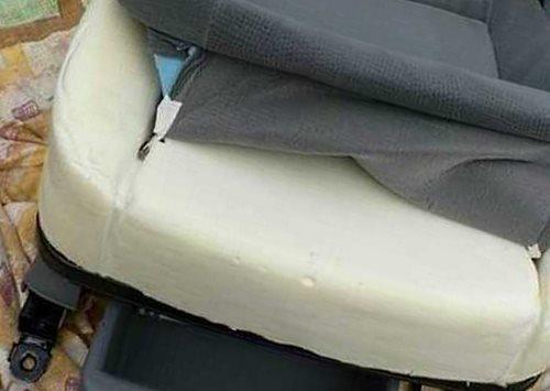 Подробное руководство по изготовлению подогрева сидений своими руками