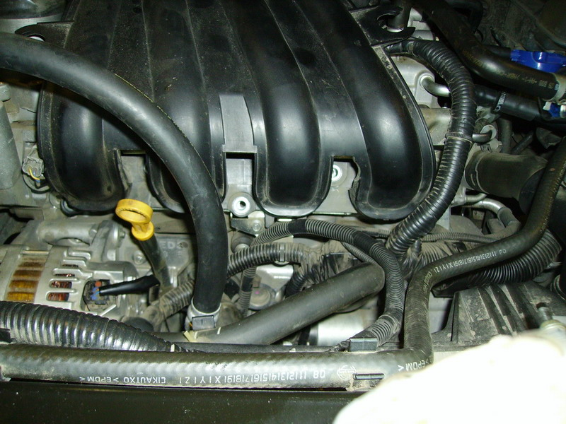 Пошаговая инструкция по замене сайлентблоков подрамника на Nissan Note